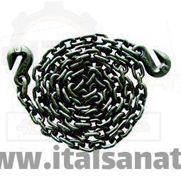 زنجیر نمره ۱۰ در طول ۶ و ۹ متر