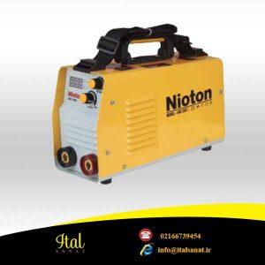 دستگاه جوش اینورتر نیوتن Nioton ARC 200S